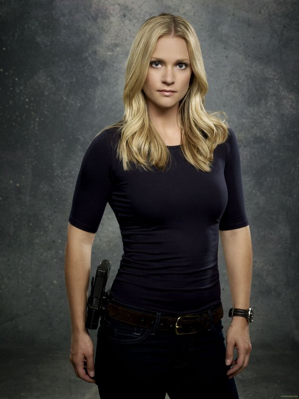 A. J. Cook height