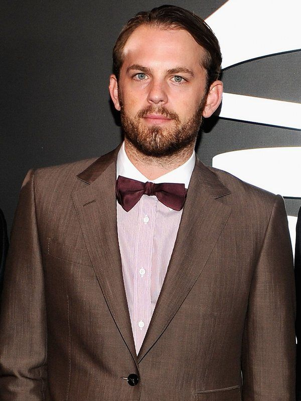 Caleb Followill height