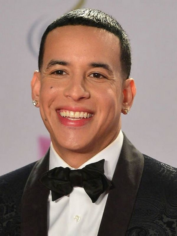 Daddy Yankee height