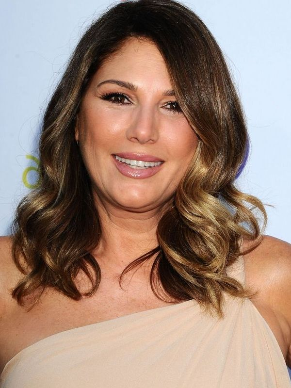 Daisy Fuentes height