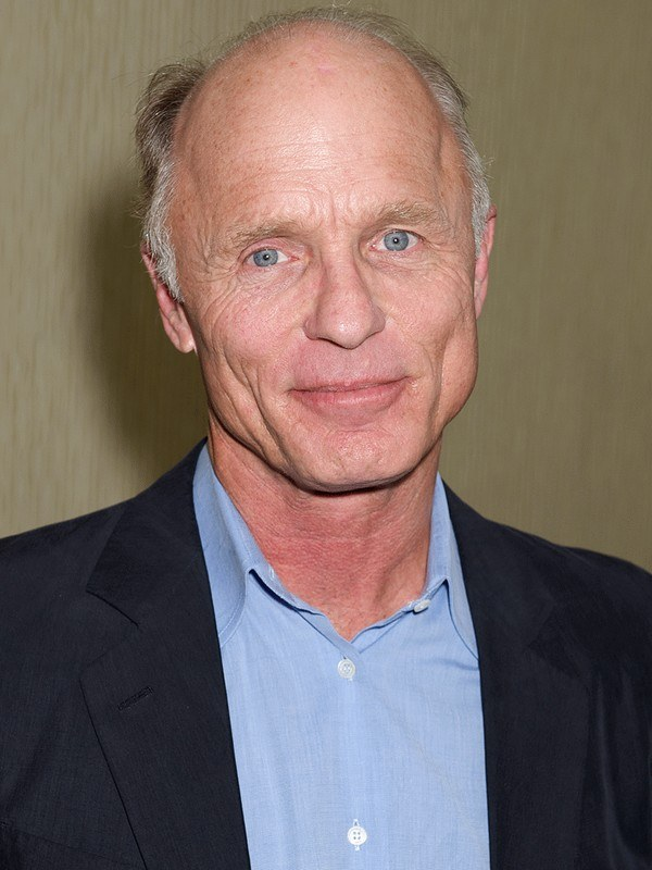 Ed Harris height
