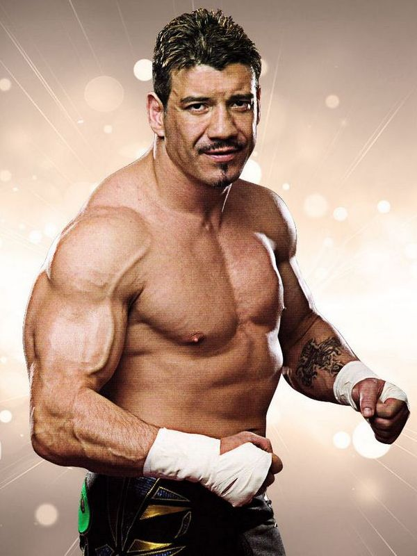 Eddie Guerrero height
