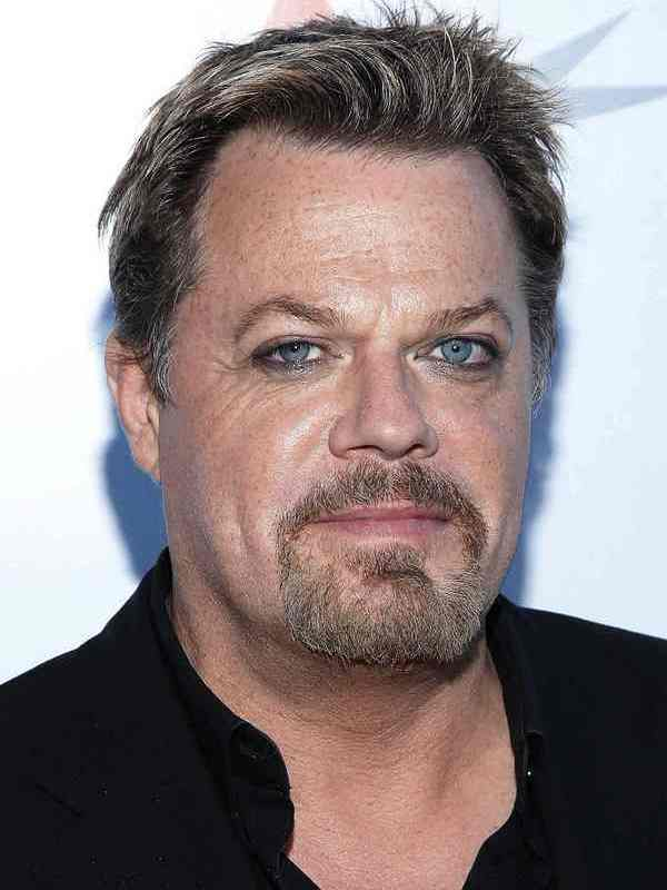 Eddie Izzard height