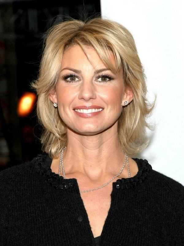 Faith Hill height