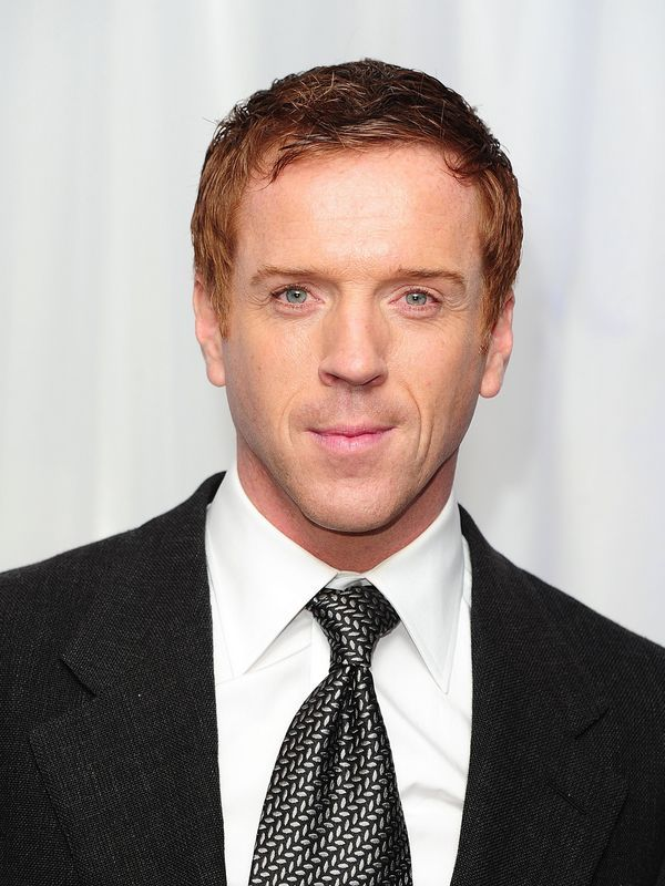 Damian Lewis height