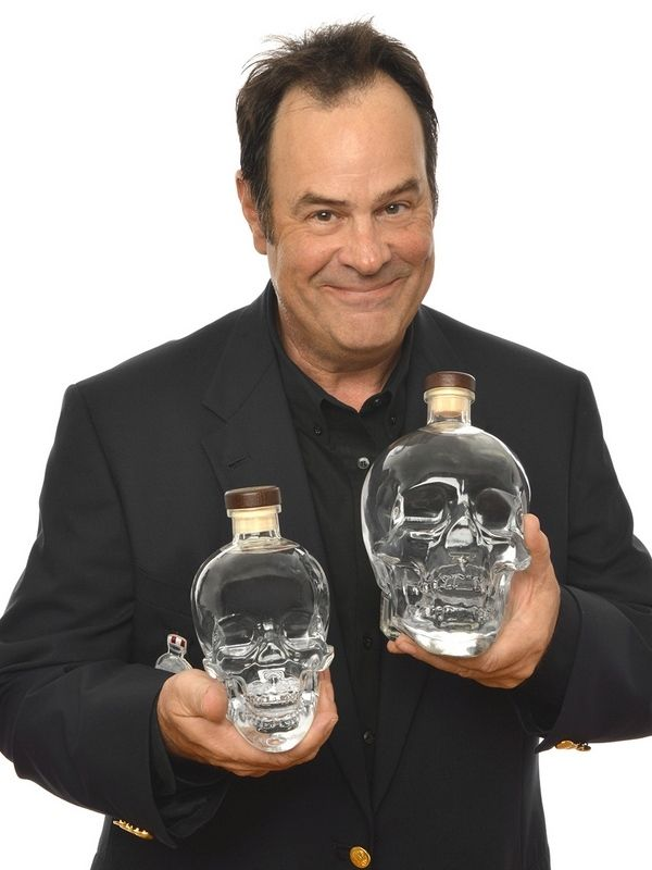 Dan Aykroyd height