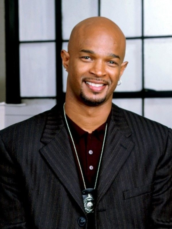 Damon Wayans height