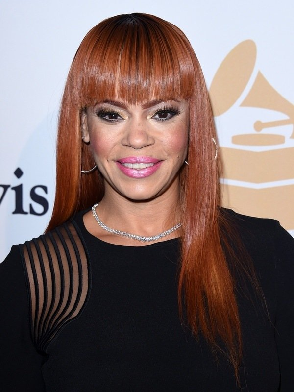 Faith Evans height