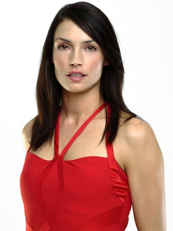 Famke Janssen height