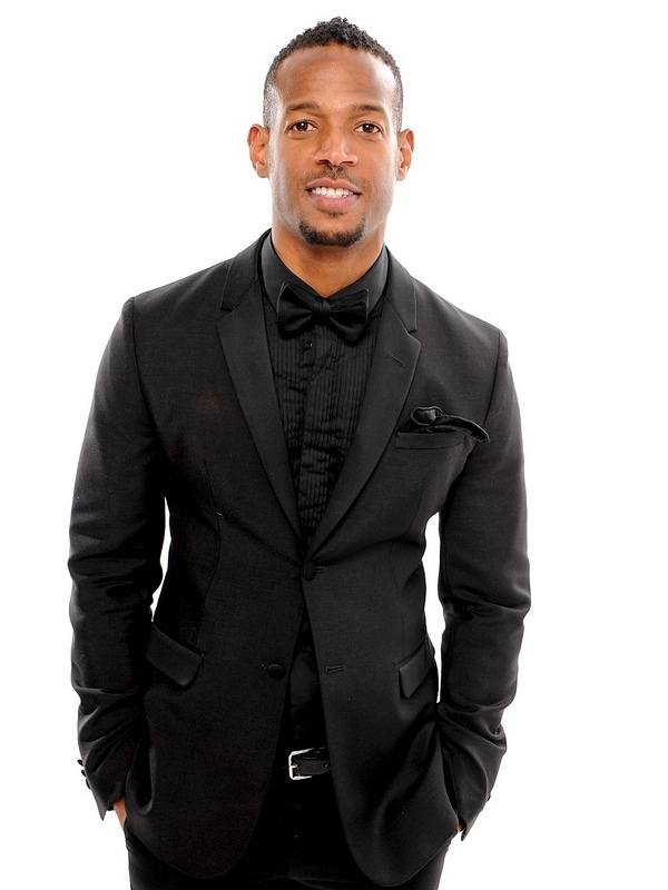 Marlon Wayans height