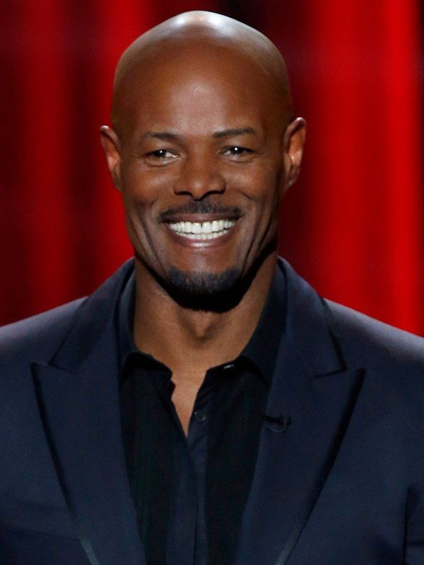 Keenen Ivory Wayans height