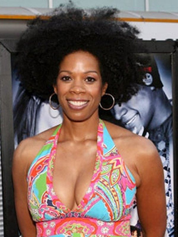 Kim Wayans height