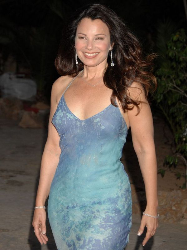Sex vids fran drescher hot body