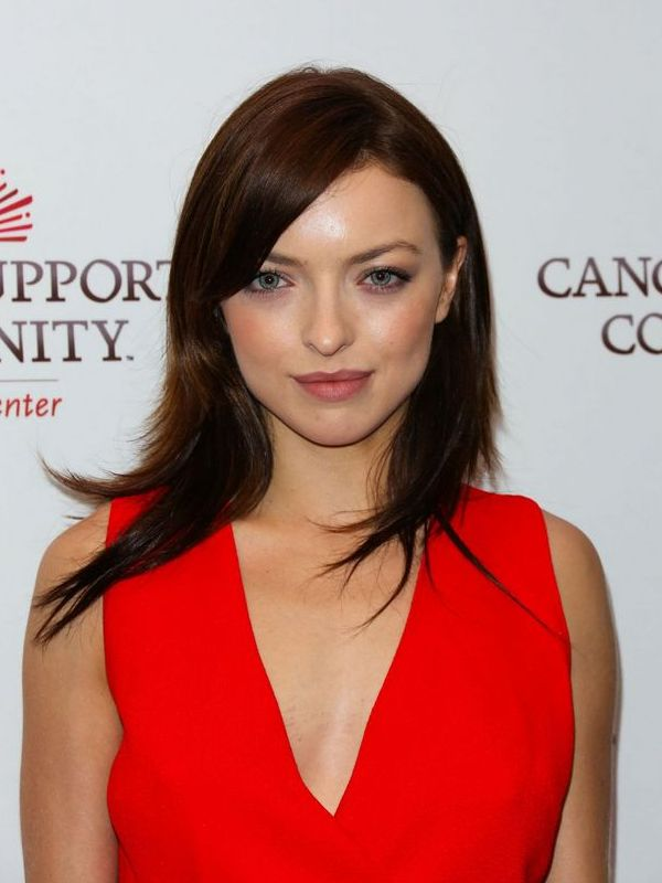Francesca Eastwood height
