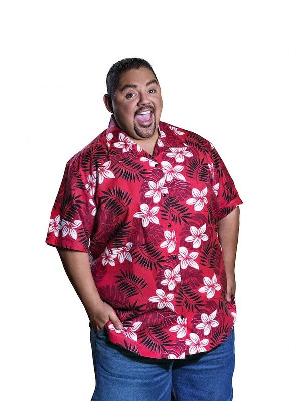 Gabriel Iglesias height