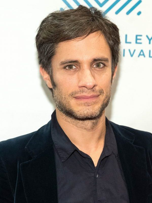 Gael Garcia Bernal height
