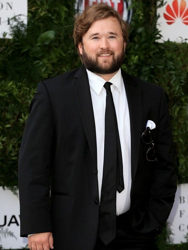 Haley Joel Osment height