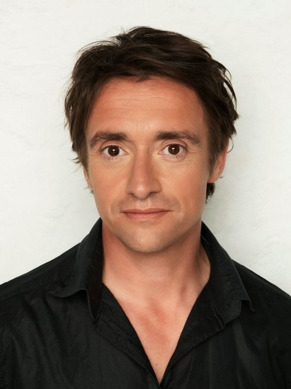 Richard Hammond height