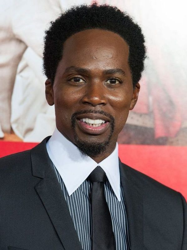 Harold Perrineau height