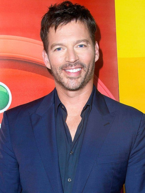 Harry Connick Jr. height