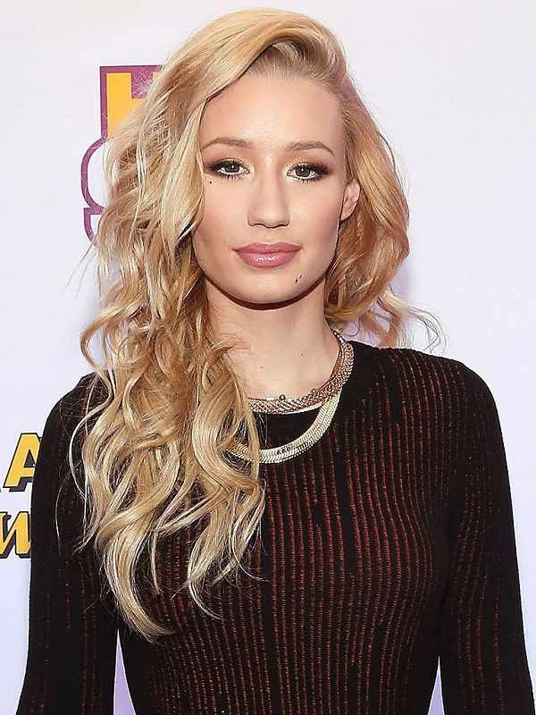 Iggy Azalea height