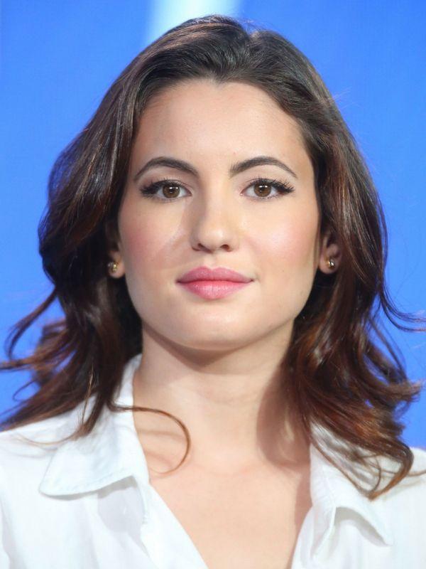Ivana Baquero height