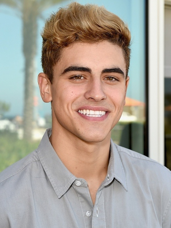 Jack Gilinsky height