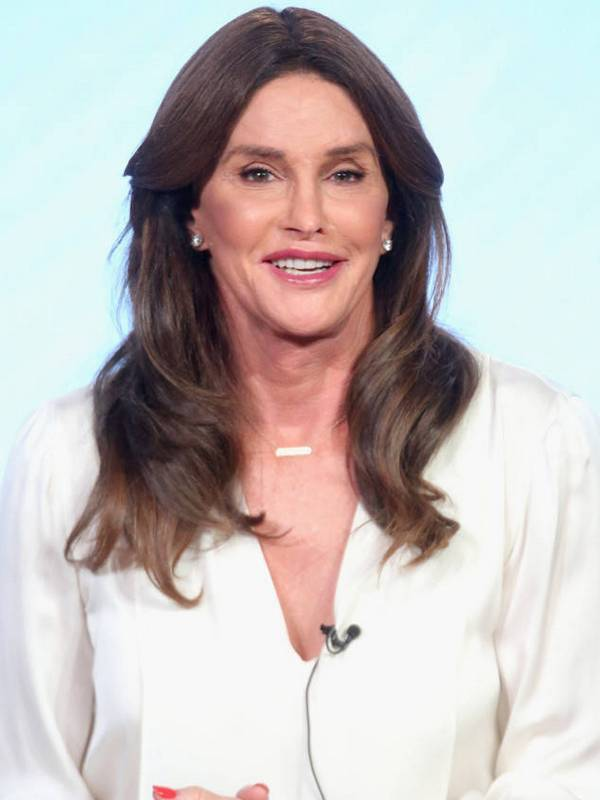 Caitlyn Jenner height