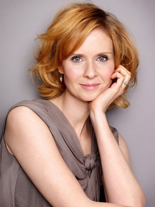 Cynthia Nixon height