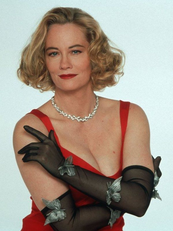 Cybill Shepherd height