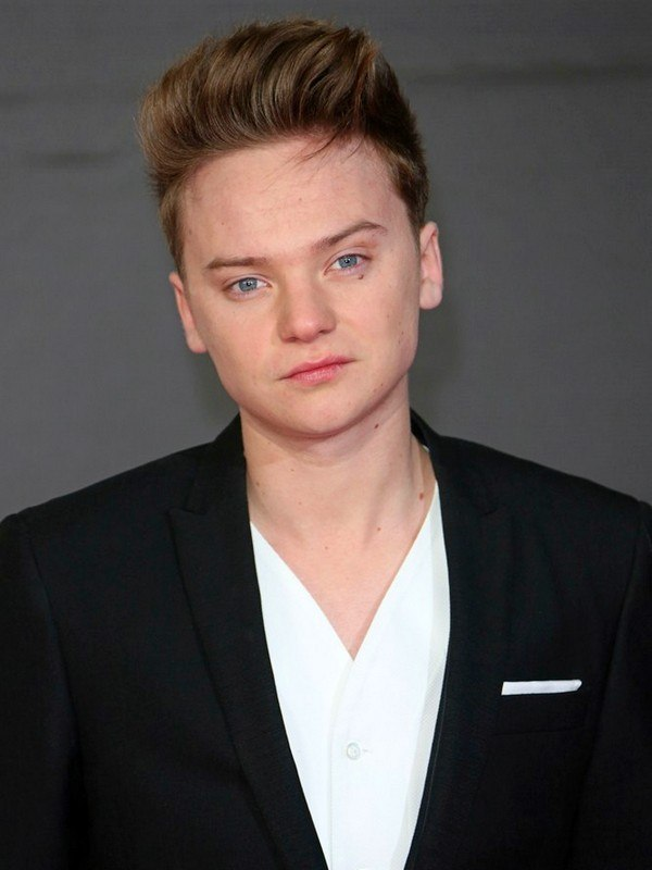 Conor Maynard height