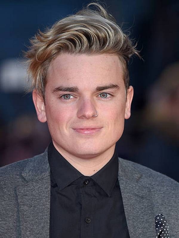 Jack Maynard height