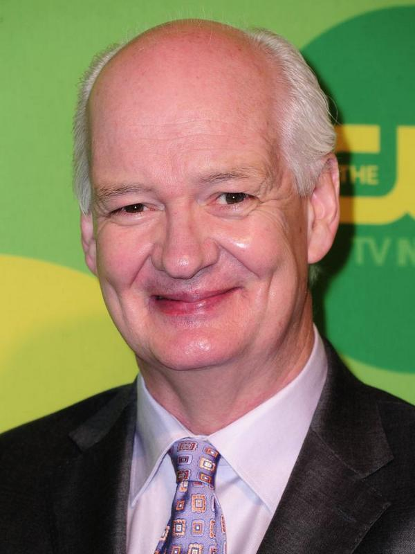 Colin Mochrie height