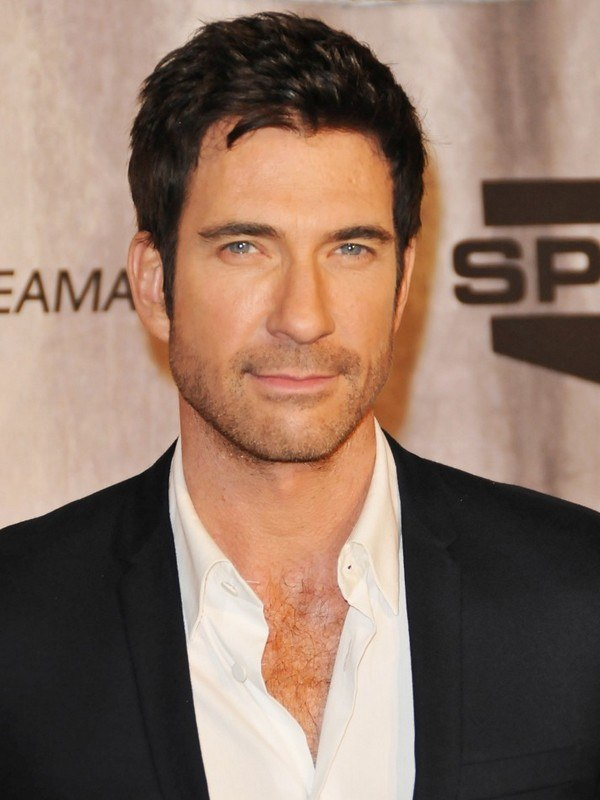 Dylan McDermott height