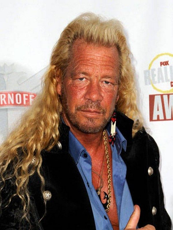 Duane Chapman height