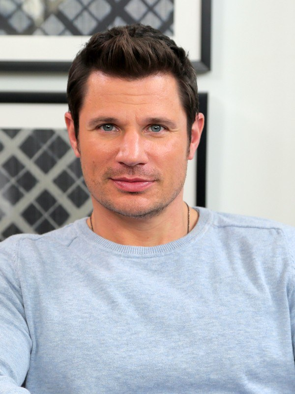 Nick Lachey height
