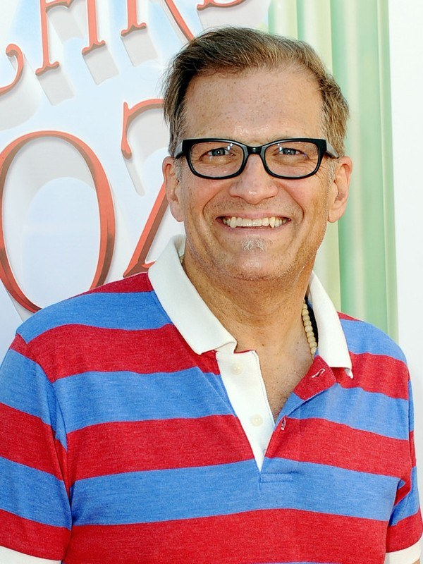 Drew Carey height
