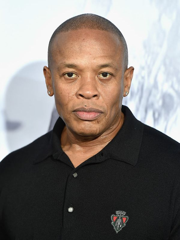 Dr. Dre height