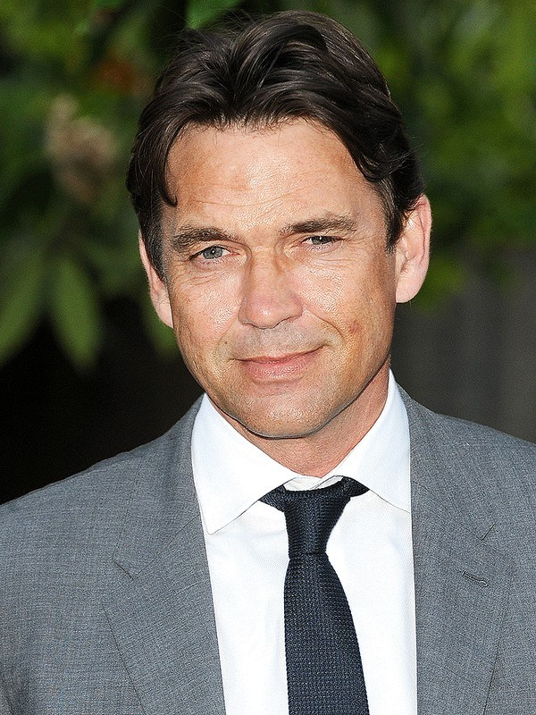 Dougray Scott height