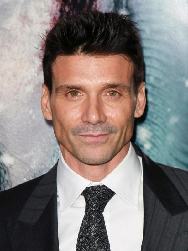 Frank Grillo height