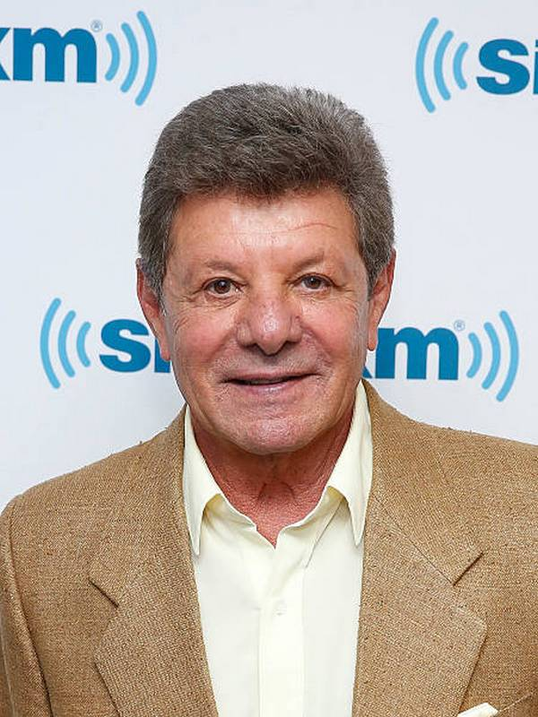 Frankie Avalon height