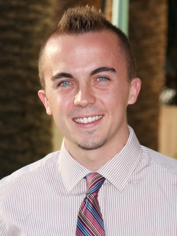 Frankie Muniz height