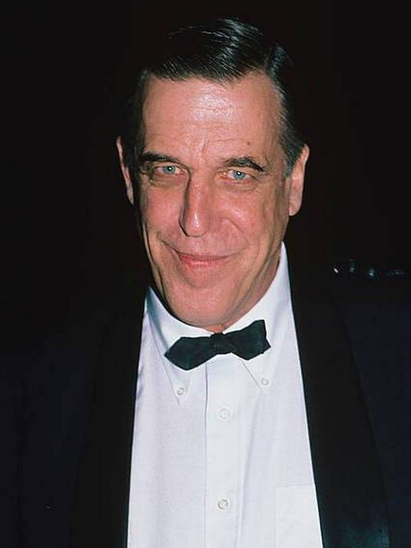 Fred Gwynne height