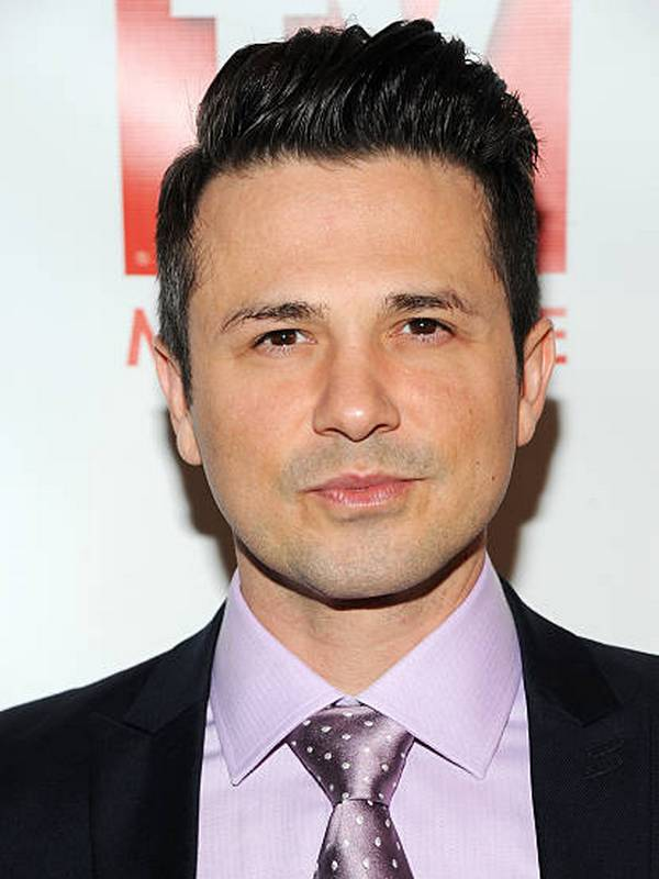 Freddy Rodriguez height