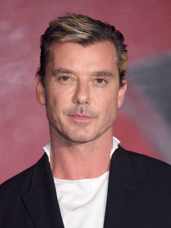 Gavin Rossdale height