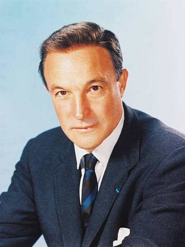 Gene Kelly height