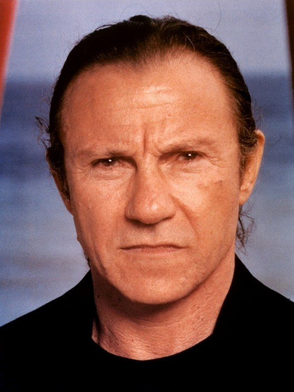 Harvey Keitel height