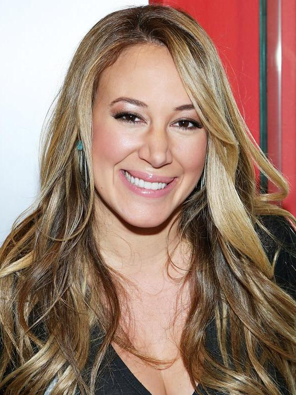 Haylie Duff height