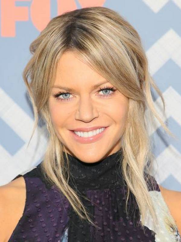 Kaitlin Olson height