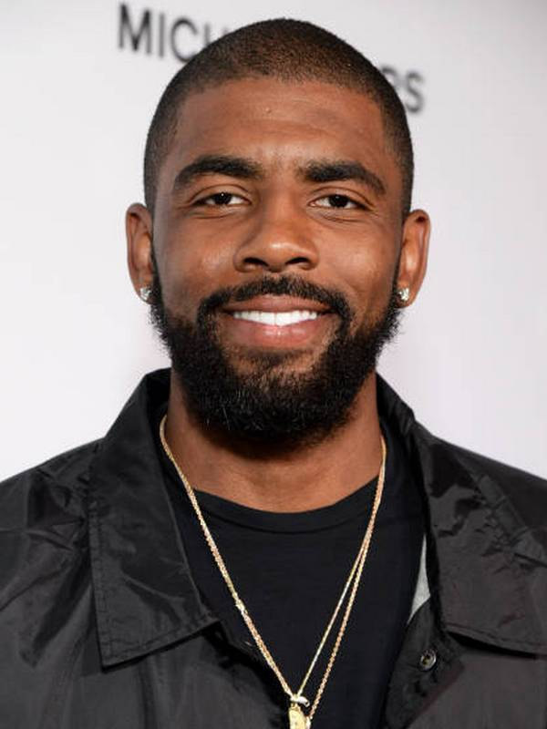 Compare Kyrie Irving\u0027s height, weight, eyes, hair color with